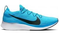 Nike Zoom Fly Flyknit Herren Laufschuh (blau) 143,90 €