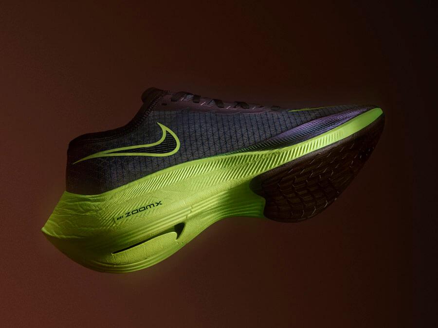 Der Nike ZoomX Vaporfly NEXT% im Test - Neuer Colorway 2020