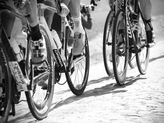 Tour de France Juli 2019 Radsport Rennen mit mehreren Etappen nach Paris