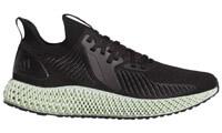 adidas Alphaedge 4D Unisex Laufschuh (schwarz) 299,90 €
