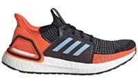 adidas Ultraboost 19 Damen Laufschuh (schwarz orange) 161,90 €