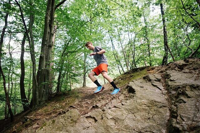 Dynafit Alpine Pro Trailrunning Laufschuhe