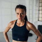 HIIT WORKOUT MIT UNDER ARMOUR ATHLETIN IMKE SALANDER