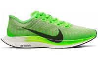 Nike ZoomX Pegasus Turbo 2 Herren Laufschuh (grün) 179,90 €