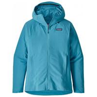 Patagonia R1 TechFace Damen Softshelljacke (blau) 134,90 €