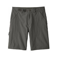 Patagonia Stonycroft Herren Outdoor Short (silber) 55,90 €