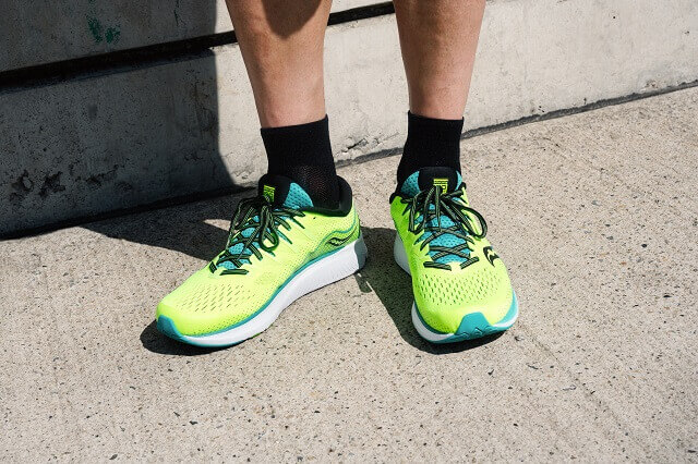 Saucony Ride Iso 2 Laufschuhe im Test 2019 Running Schuhe fürs Training im Keller Sports Shop