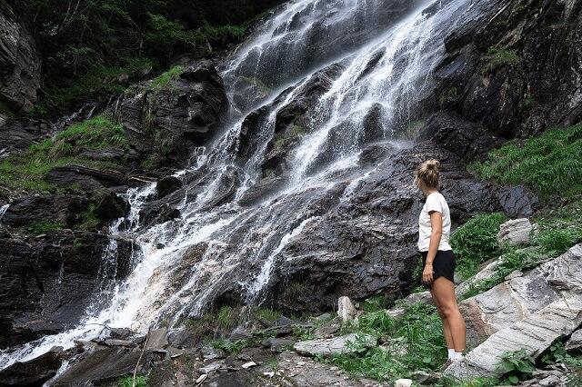 The North Face Hikesteller Outdoor Short im Bekleidung Test 2019