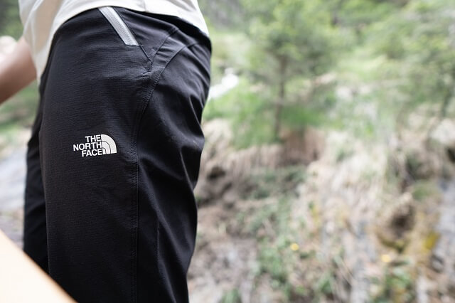The North Face Outdoor Bekleidung im Test 2019
