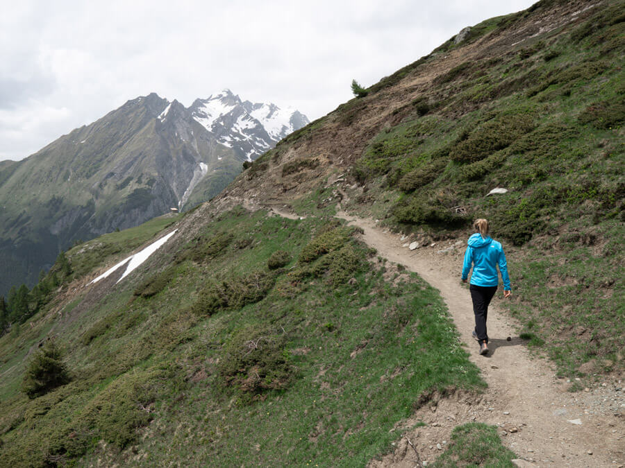 Das The North Face Outdoor Outfit im Test