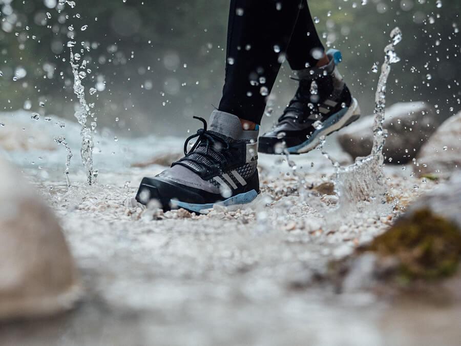 adidas TERREX Free Hiker GTX Women