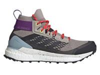 adidas Terrex Free Hiker Damen Wanderschuh (grau) 129,90 €