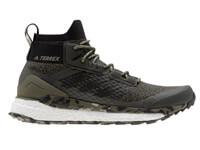 adidas Terrex Free Hiker Herren Wanderschuh (olivgrün) 179,90 €