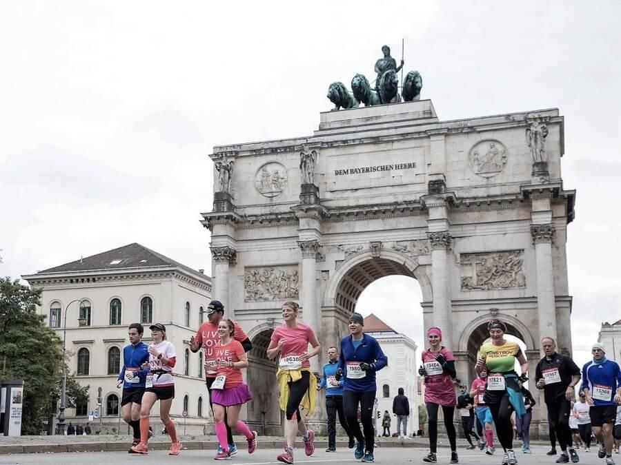 Marathonvorbereitung - Mit dem Isar Run fit für die Herbstmarathons