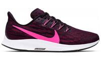 Nike Air Zoom Pegasus 36 Damen Laufschuh (schwarz) 119,90 €