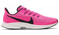 Nike Air Zoom Pegasus 36 Herren Laufschuh (pink) 119,90 €