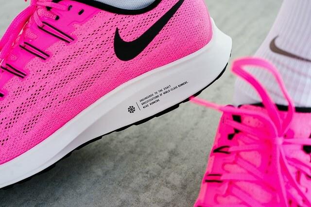 Nike Air Zoom Pegasus 36 Laufschuhe aus dem Marathon Pack 2019