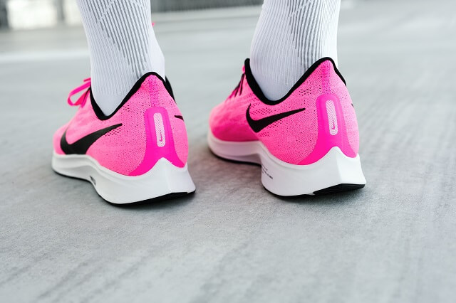 Nike Air Zoom Pegasus 36 aus dem Marathon Pack 2019 Schuhe zum laufen
