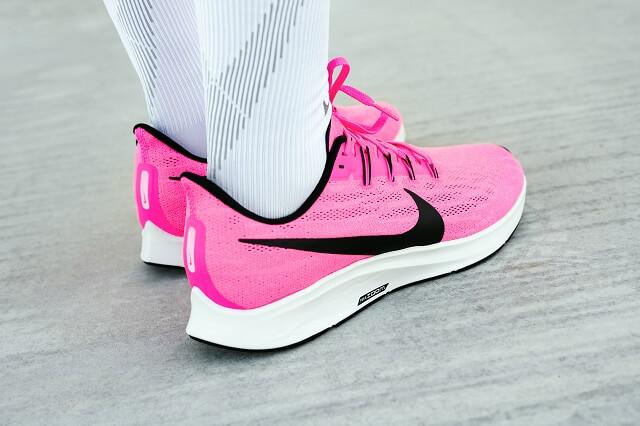 Nike Air Zoom Pegasus 36 aus dem Marathon Pack 2019