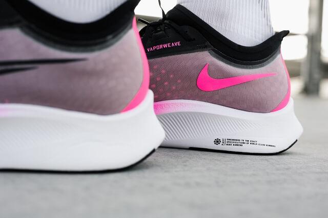 Nike Zoom Fly 3 Laufschuh aus dem Marathon Pack 2019