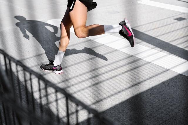Nike ZoomX Pegasus Turbo 2 2019 Laufschuhe aus dem Marathon Pack