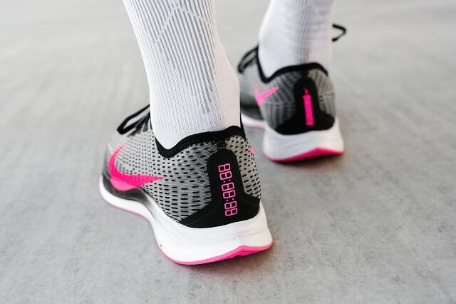 Nike ZoomX Pegasus Turbo 2 Laufschuh aus dem Marathon Pack 2019