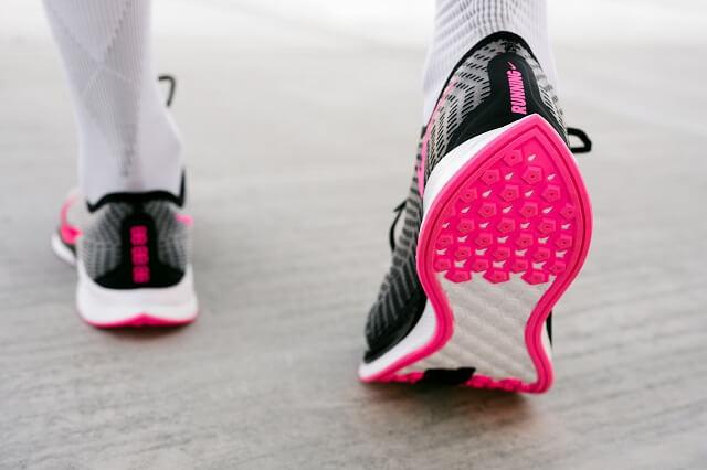 Nike ZoomX Pegasus Turbo 2 Laufschuhe aus dem Marathon Pack 2019 Go beyond Limits