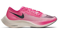 Nike ZoomX Vaporfly NEXT% Unisex Laufschuh (pink) 274,90 €