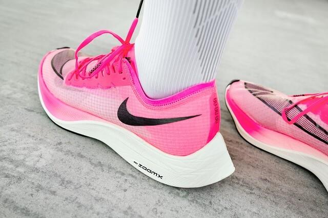 Nike ZoomX Vaporfly NEXT% neue Laufschuhe aus dem Marathon Pack 2019