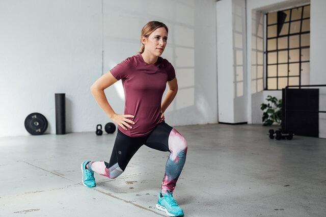 Under Armour RUSH Training Bekleidung und HOVR Infinite Schuhe im Performance Test 2019
