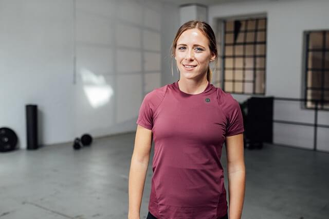 Under Armour Rush Fitness Sport Shirt für Damen im Performance Test 2019