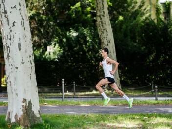 VALENTIN PFEIL: ÜBER DIE NEUE BESTLEISTUNG NACH TOKIO