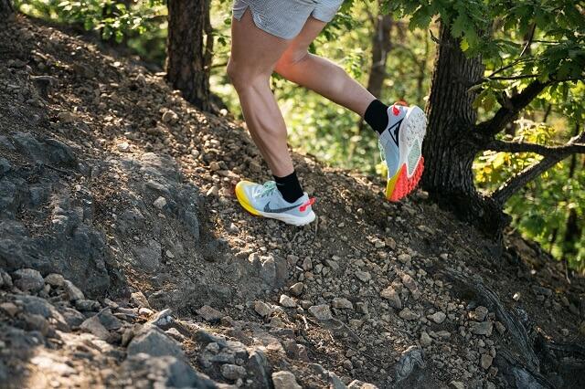 Die Nike Air Zoom Terra Kiger 6 Trailrunning Laufschuhe im Test 2020