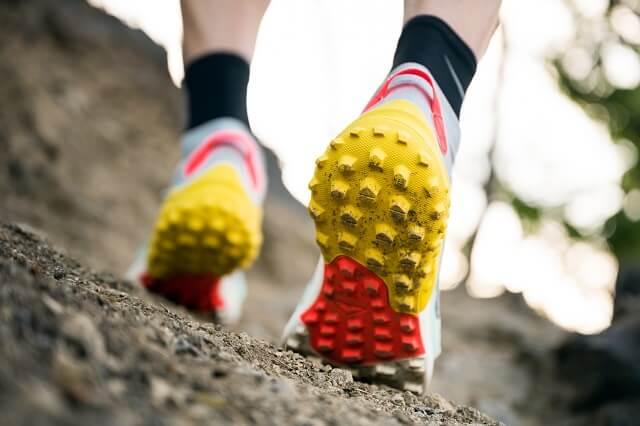 Die Nike Trailrunning Laufschuhe überzeugen im Test 2020 mit hohem Komfort und starkem Grip