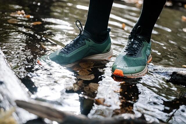 Nike Air Zoom Pegasus 36 Trail GTX Trailrunning Laufschuhe Update 2019