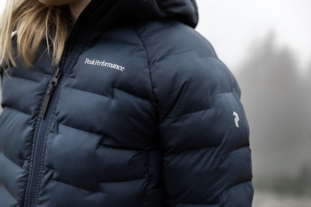 Peak Performance Argon Isolationjacke Outdoor Test 2019 Thermore Isolierung
