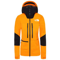 The North Face Summit L5 Futurelight Damen Hardshelljacke (gelb) 599,90 €