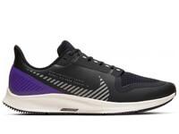 Nike Air Zoom Pegasus 36 Shield Herren Laufschuh (schwarz) 129,90 €