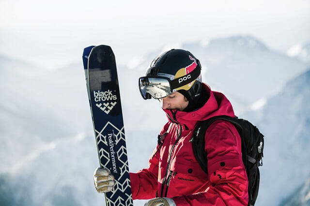 Peak Performance Vertical Hardshellhose Freeride Bekleidung im Test 2019 2020
