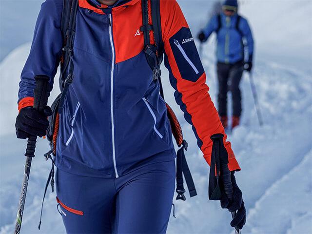 Schöffel Annapolis Ski Softshelljacke