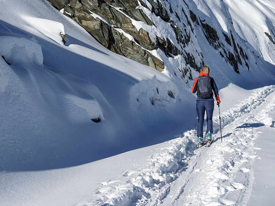 Im Test: Schöffel Skitouren Kollektion 2019/20