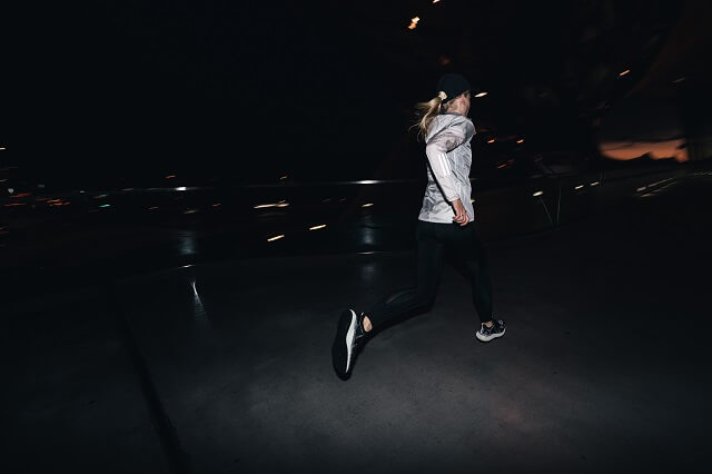 adidas AlphaEdge 4D Reflective Unisex Laufschuh im Test 2019