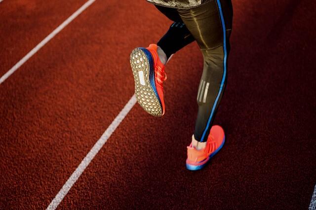 Der neue adidas Ultraboost 20 im Laufschuh Test mit Keller Sports Pro Jan