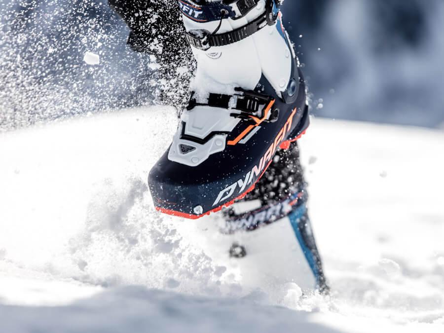 Dynafit TLT8 Skitourenschuhe im Test