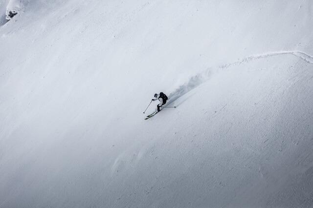 Dynafit Tlt8 Skitourenschuhe im Freeride und Skitour Test Winter Saison 2019 2020