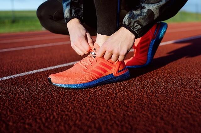 Keller Sports Pro Jan testet den adidas Ultraboost 20