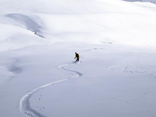 Marmot Freeride Outdoor Bekleidung Test