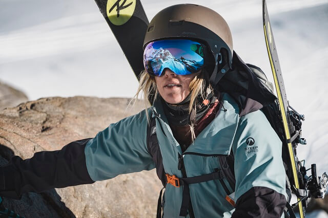 The North Face FutureLight Purist Freeride Outfit im Test 2019 2020