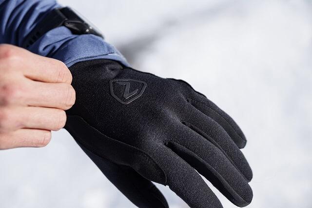 Ziener Gusty Touch Glove Mountaineering Handschuhe im Test 2019 2020