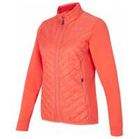 Ziener Jorina Damen Hybridjacke (orange) 69,90 €